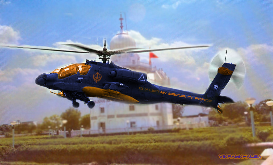 khalsacopter