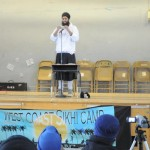 West Coast Sikhi Camp 2011