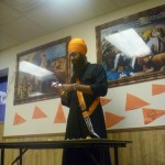 Atlanta Gurmat Camp July 2012