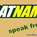 "Satnam – ""Speak Fresh"" T shirt"