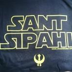 Sant Sipahi T-Shirt