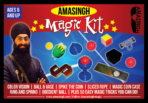 Easy Magic Kit by Amasingh